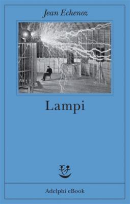 Lampi, Jean Echenoz