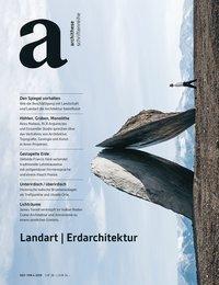 Land Art / Erdarchitektur