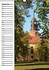 Land Brandenburg im Wechsel der Jahreszeiten (Wandkalender 2019 DIN A3 hoch) - Produktdetailbild 9