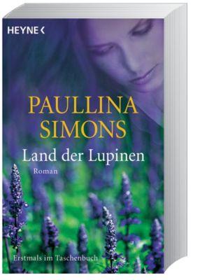 Land der Lupinen, Paullina Simons