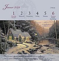 Land im Licht, Postkartenkalender 2019 - Produktdetailbild 1