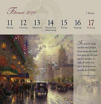 Land im Licht, Postkartenkalender 2019 - Produktdetailbild 7