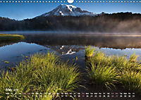 Land in the Light - Mountains and Coastals in Oregon and Washington - by Jeremy Cram / UK-Version (Wall Calendar 2019 DI - Produktdetailbild 5