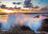 Land in the Light - Mountains and Coastals in Oregon and Washington - by Jeremy Cram / UK-Version (Wall Calendar 2019 DI - Produktdetailbild 2