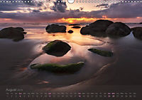 Land in the Light - Mountains and Coastals in Oregon and Washington - by Jeremy Cram / UK-Version (Wall Calendar 2019 DI - Produktdetailbild 8