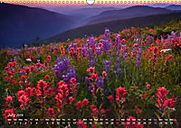 Land in the Light - Mountains and Coastals in Oregon and Washington - by Jeremy Cram / UK-Version (Wall Calendar 2019 DI - Produktdetailbild 7