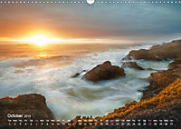 Land in the Light - Mountains and Coastals in Oregon and Washington - by Jeremy Cram / UK-Version (Wall Calendar 2019 DI - Produktdetailbild 10