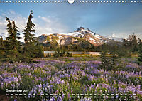 Land in the Light - Mountains and Coastals in Oregon and Washington - by Jeremy Cram / UK-Version (Wall Calendar 2019 DI - Produktdetailbild 9