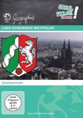 Land Nordrhein-Westfalen, 1 DVD