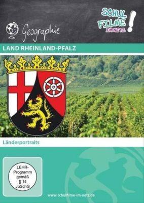 Land Rheinland-Pfalz, 1 DVD
