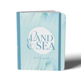 Land & Sea, Reisetagebuch - Lisa Wirth pdf epub