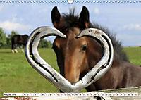 Land und Liebe (Wandkalender 2019 DIN A3 quer) - Produktdetailbild 8