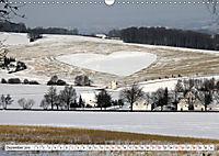 Land und Liebe (Wandkalender 2019 DIN A3 quer) - Produktdetailbild 12