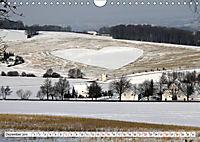 Land und Liebe (Wandkalender 2019 DIN A4 quer) - Produktdetailbild 12