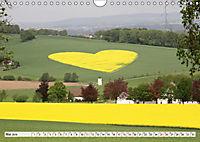 Land und Liebe (Wandkalender 2019 DIN A4 quer) - Produktdetailbild 5