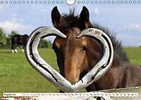 Land und Liebe (Wandkalender 2019 DIN A4 quer) - Produktdetailbild 8
