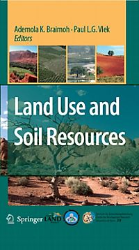 Land use and soil resources buch portofrei bei for Land and soil resources definition