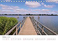 """""""Landarzt"""" - Plätze an Schlei und Ostsee (Tischkalender 2019 DIN A5 quer) - Produktdetailbild 10"""