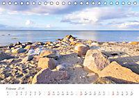 """""""Landarzt"""" - Plätze an Schlei und Ostsee (Tischkalender 2019 DIN A5 quer) - Produktdetailbild 2"""