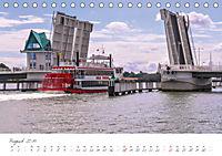 """""""Landarzt"""" - Plätze an Schlei und Ostsee (Tischkalender 2019 DIN A5 quer) - Produktdetailbild 8"""