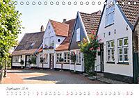 """""""Landarzt"""" - Plätze an Schlei und Ostsee (Tischkalender 2019 DIN A5 quer) - Produktdetailbild 9"""