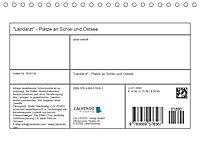 """""""Landarzt"""" - Plätze an Schlei und Ostsee (Tischkalender 2019 DIN A5 quer) - Produktdetailbild 13"""