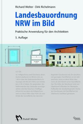 Landesbauordnung NRW im Bild, Richard Welter, Dirk Richelmann