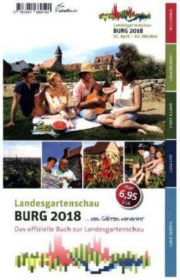 Landesgartenschau Burg 2018