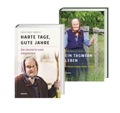 Landfrauen Schicksale 2er Package, Christiane Tramitz, Dora Prinz, Sabine Eichhorst