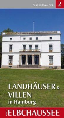 Landhäuser & Villen in Hamburg, Dieter Bönig