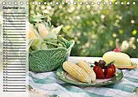 Landhaussommer. Duftiges Stillleben (Tischkalender 2019 DIN A5 quer) - Produktdetailbild 9