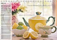 Landhaussommer. Duftiges Stillleben (Tischkalender 2019 DIN A5 quer) - Produktdetailbild 7