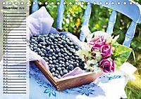 Landhaussommer. Duftiges Stillleben (Tischkalender 2019 DIN A5 quer) - Produktdetailbild 11