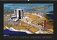 Landing On The Moon Like A Cartoon (Wandkalender 2019 DIN A2 quer) - Produktdetailbild 3