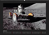 Landing On The Moon Like A Cartoon (Wandkalender 2019 DIN A2 quer) - Produktdetailbild 7