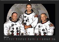 Landing On The Moon Like A Cartoon (Wandkalender 2019 DIN A2 quer) - Produktdetailbild 4