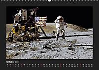 Landing On The Moon Like A Cartoon (Wandkalender 2019 DIN A2 quer) - Produktdetailbild 10
