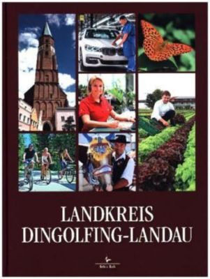 Landkreis Dingolfing-Landau, Ludwig Kreiner, Jochen Späth, Harald Mitterer