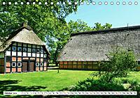 Landkreis Verden (Tischkalender 2019 DIN A5 quer) - Produktdetailbild 10