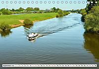 Landkreis Verden (Tischkalender 2019 DIN A5 quer) - Produktdetailbild 9