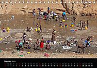 Landleben in Äthiopien (Tischkalender 2019 DIN A5 quer) - Produktdetailbild 1