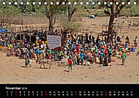 Landleben in Äthiopien (Tischkalender 2019 DIN A5 quer) - Produktdetailbild 11