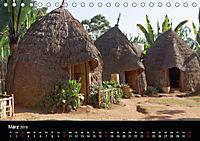 Landleben in Äthiopien (Tischkalender 2019 DIN A5 quer) - Produktdetailbild 3