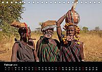 Landleben in Äthiopien (Tischkalender 2019 DIN A5 quer) - Produktdetailbild 2