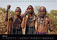 Landleben in Äthiopien (Tischkalender 2019 DIN A5 quer) - Produktdetailbild 6