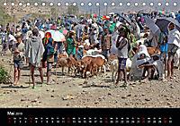 Landleben in Äthiopien (Tischkalender 2019 DIN A5 quer) - Produktdetailbild 5