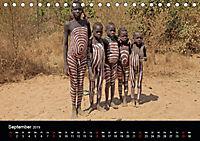 Landleben in Äthiopien (Tischkalender 2019 DIN A5 quer) - Produktdetailbild 9