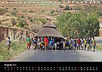 Landleben in Äthiopien (Tischkalender 2019 DIN A5 quer) - Produktdetailbild 8