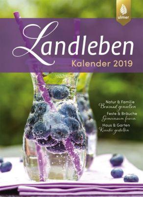Landleben Kalender 2019