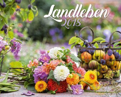 Landleben Paket 2018, 6tlg.